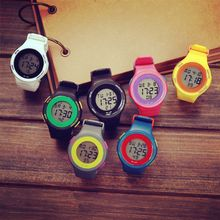 Bingle - Digital Strap Watch