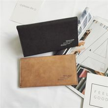 CooLook - Long Flap Wallet
