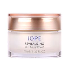 IOPE - Revitalizing Lifting Cream 40ml