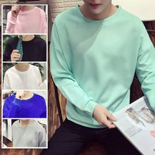 Bay Go Mall - Drop Shoulder Sweatshirt