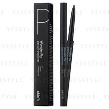 SKIN79 - Wonder Fix Waterproof Pencil Eyeliner (#01 Black)