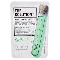 The Face Shop - The Solution Mask Sheet (Pore)