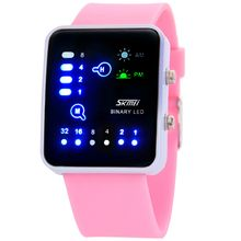 SKMEI - Kids Waterproof Digital Watch