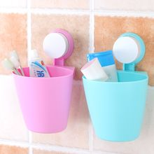 Yulu - Wall Suction Organizer