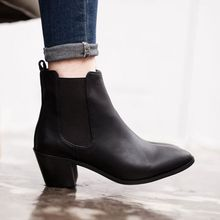 VIVIER - Band-Trim Booties