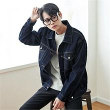 TOMONARI - Pocket-Front Denim Jacket