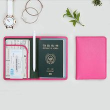 Bellflower - Passport Case