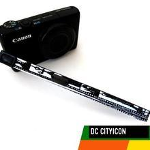 Vlashor - City Icon DC Strap