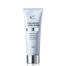 A.H.C - Hyaluronic Facial Scrub 120ml