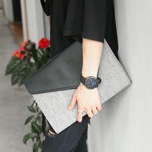 ETONWEAG - Canvas Clutch