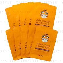 SNP - Animal Tiger Wrinkle Mask