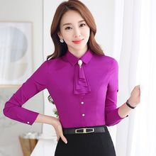 Princess Min - Ruffled Blouse / Slim-Fit Pants / Pencil Skirt