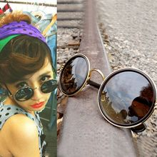 HM - Retro Round Sunglasses
