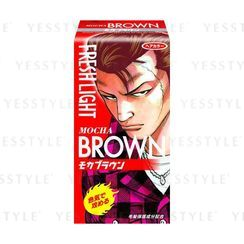 Schwarzkopf - Men's Fresh Light Hair Color (Mocha Brown)