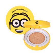 Missha 謎尚 - Minions Edition: Magic Cushion Cover SPF50+ PA+++ With Refill (#23)