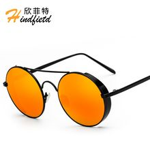 Koon - Double Bridge Round Sunglasses