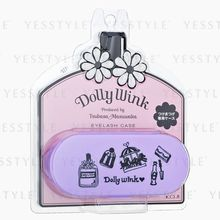 Koji - Dolly Wink Eyelash Case Purple