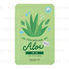 SKIN79 - Fresh Garden Mask (Aloe)