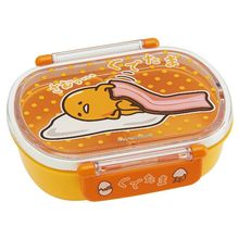 Skater - Gudetama Oval Lunch Box