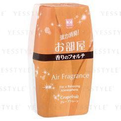 Kokubo - Air Freshener (Grapefruit)