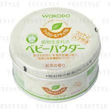 Wakodo - Baby Powder Corn Starch (with Puff)