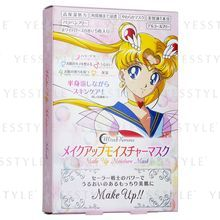 Creer Beaute - Sailor Moon Face Mask (Sailor Moon) (Moisture) (Limited Edition)