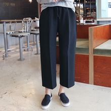 Envy Look - Drawstring-Waist Wide-Leg Pants