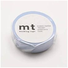 mt - mt Masking Tape : mt 1P Pastel Blue