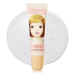Etude House - Kissful Lip Care Lip Scrub 10g