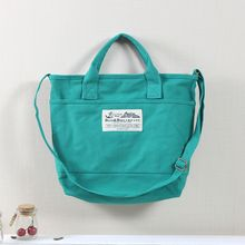 Bagalore - Canvas Shopper Bag