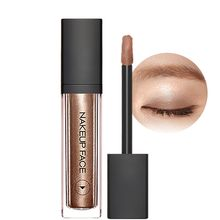 NAKEUP FACE - Eye Gloss (#04 Gorgeous)