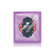 PETITFEE - koelf Pearl & Shea Butter Mask Pack 5pcs