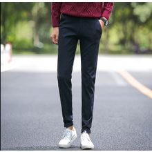 Consto - Straight Leg Pants