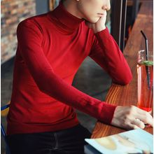 Consto - Turtleneck Sweater