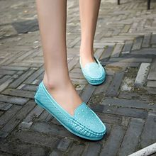 Pixie Pair - Plain Loafers