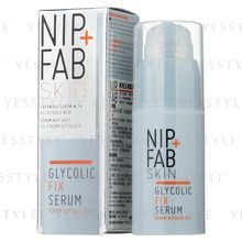 NIP + FAB - Glycolic Fix Serum