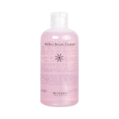 Missha 謎尚 - The Style Perfect Brush Cleanser 250ml
