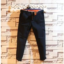 Sundipy - Distressed Skinny Pants
