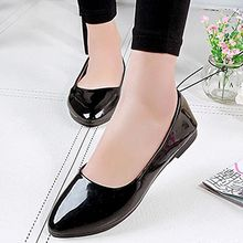 Pixie Pair - Pointy Flats