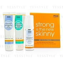Mama Mio - Strong Is The New Skinny Kit: The Activist 30ml + Double Buff 50ml + Future Proof 50ml
