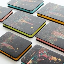 YouBuy - City Print Notebook