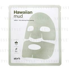 SKIN79 - Hawaiian Mud Sheet Mask (Green)