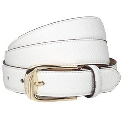 Heehaw - Genuine Leather Belt