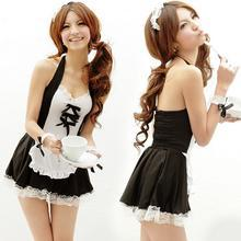 Cosgirl - Maid Party Costume