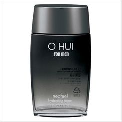 O HUI - For Men Neofeel Hydrating Toner 135ml