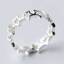 A'ROCH - Star Ring