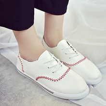 Pixie Pair - Plain Lace Ups