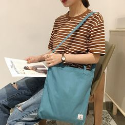 Eastin - Canvas Shopper Bag