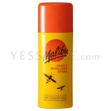 Malibu - Insect Repellent Spray