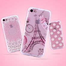 MILESI - Print Mobile Case for iPhone 7